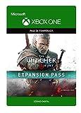 The Witcher 3: Wild Hunt Expansion Pass | Xbox One - Código de...