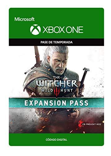 The Witcher 3: Wild Hunt Expansion Pass | Xbox One - Código de descarga