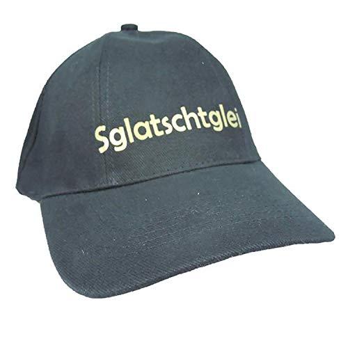 Basecap Sglatschtglei