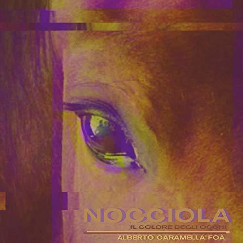 Nocciola (Il colore degli occhi)