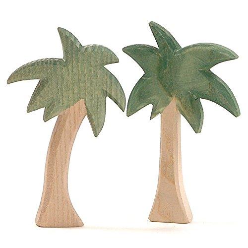 Ostheimer 66550 - Palmengruppe, 2-teilig - Minis mit Geschenkkiste, 2 Teile
