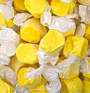 Sweets Salt Water Taffy All Color~Smarty Stop (Banana, 1 LB)