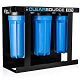 Clearsource Ultra RV Water Filter System - Now with VIRUSGUARD Protection...