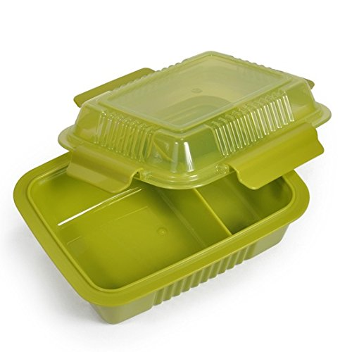 Aladdin 31808 Take Away Lunchbox, doppelwandig, 0.7 Liter