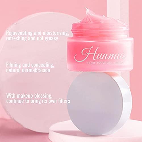 MHDST Magical Perfecting Pore Shrink Cream, 1pc 30g Hidratantes Faciales, Antienvejecimiento Arrugas/Reducir Los Poros/Eliminar Líneas Finas/Exfoliante/Antioxidación/Reafirmante/Blanqueador