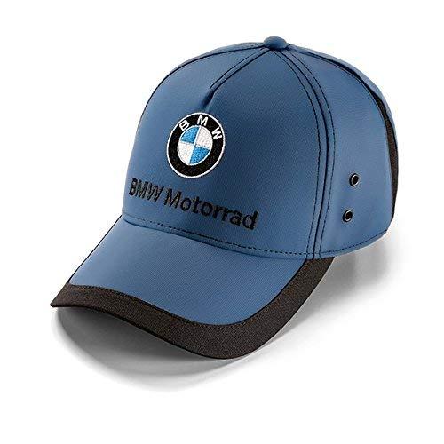 ORIGINAL BMW Baseball Cap Basecap Kappe Mütze Motorrad Schriftzug 76898352736