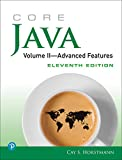 Core Java, Volume II--Advanced Features (English Edition)