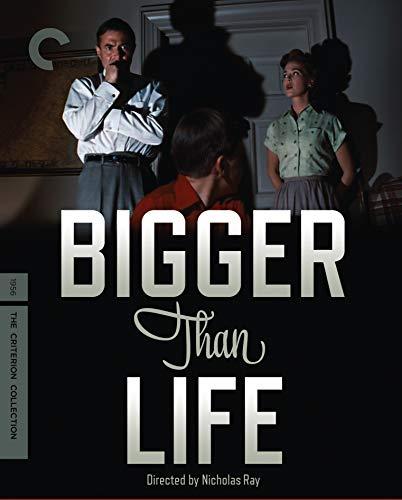Criterion Collection: Bigger Than Life [Edizione: Stati Uniti]