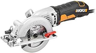 WORX WX429 400W 120mm WORXSaw Compact Circular Saw