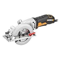 Worx WX429紧凑型圆锯
