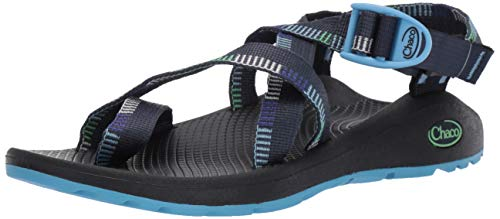 Chaco Women's Zcloud 2 Sport Sandal, Tally Navy, 5 M US