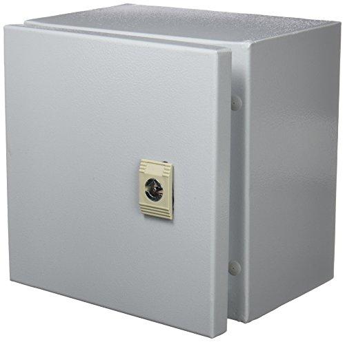 Cablematic pn23021518200170091Elektrische Verteilerkasten Metall mit IP65Für Wandbefestigung 200x 200x 150mm, beige