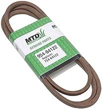 MTD Genuine OEM Part Belt Part #954-04122