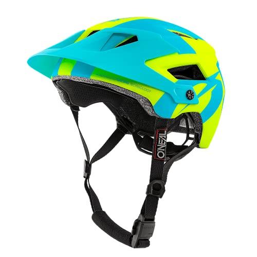 O'NEAL | Casco de Bicicleta de montaña | Enduro All-Mountain | Aberturas...