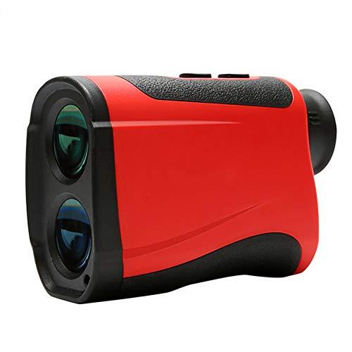 Golf Telescope Afstandsmeter Portable 7X Optische Zoom Telescoop Laser Rangefinde,800m
