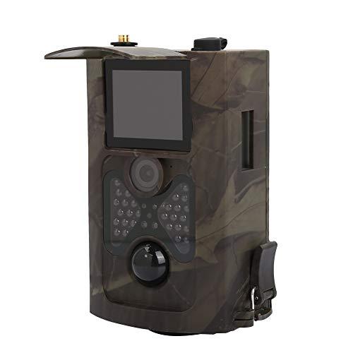 Impermeable al aire libre 16MP 1080 p visión nocturna 4G caza Trail cámara de vídeo con batería 1080 p Caza Cámara