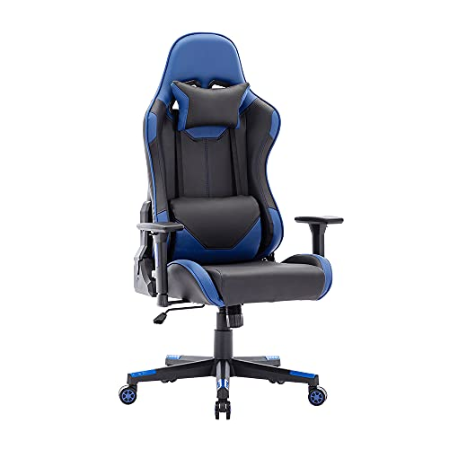 SHA XiaZhi Gaming Chair Racing Style PU Leather High Back Computer Office...