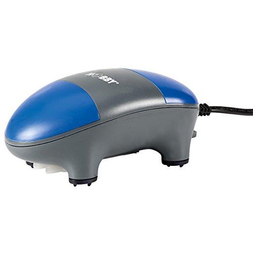 Hobby 00693 Bubble Air Pump, 400 / 200 - 400 l