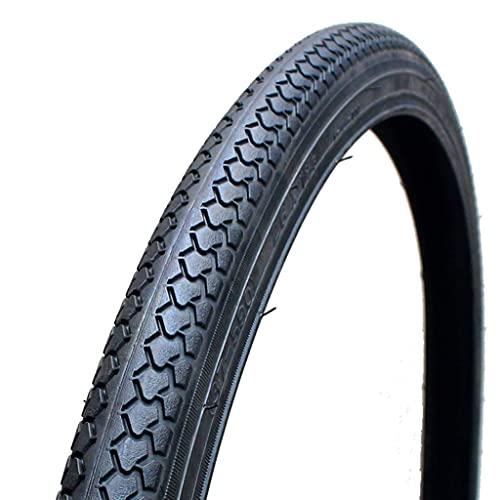 DFBGL Neumático de Bicicleta de Ciudad neumático de Alambre de Acero 20 22 24 Pulgadas 20 * 1-3/8 24 * 1,5 26 * 1-3/8 22 * 1-3/8 Piezas de neumáticos de Bicicleta de Ocio