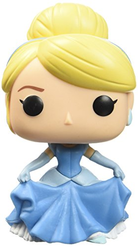 Funko - 222 - Pop - Disney - Princesses - Cendrillon