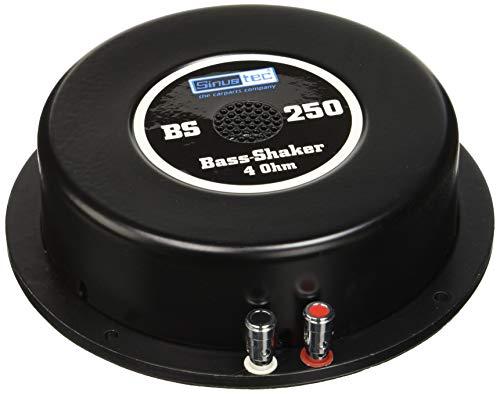 Sinustec 14019 BS-250 - Transductor de Vibraciones (