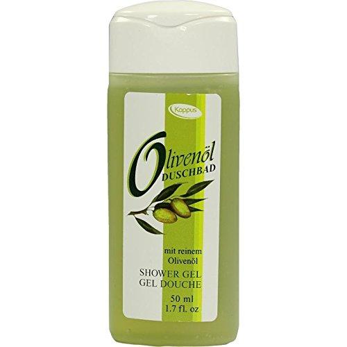 KAPPUS Olivenöl Bad 50 ml Bad