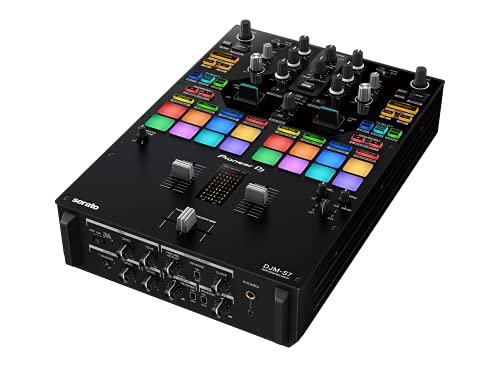 Pioneer DJ DJ Mixer (DJM-S7)