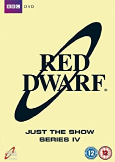 Red Dwarf - Just The Show - Series IV