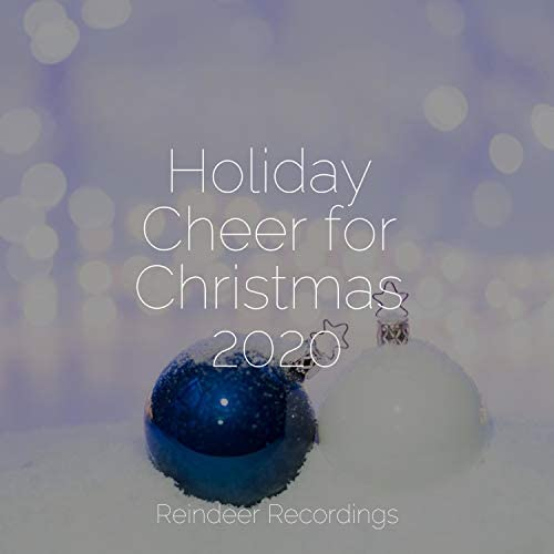 Magic Winter, Christmas Pianobar & Top Christmas Songs
