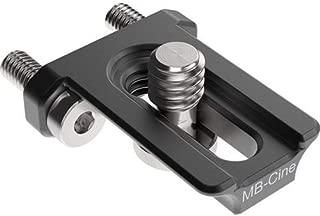 8Sinn Metabones Support Adapter with CINE for Blackmagic Pocket Cinema Camera 4K & 6K Cages