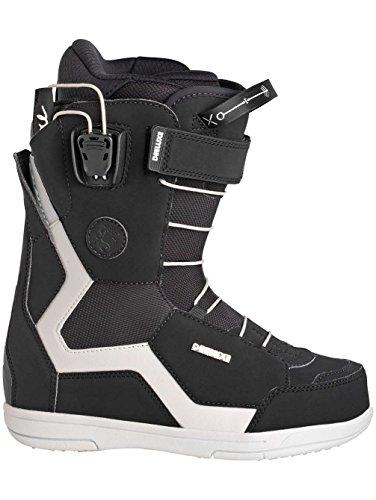 DeeLuxe Damen Snowboard Boot Id 6.3 Lara CF 2018 Snowboardboots
