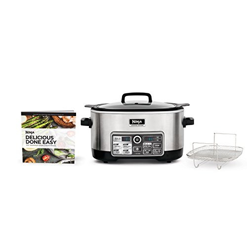 Ninja Auto-iQ Multi/Slow Cooker
