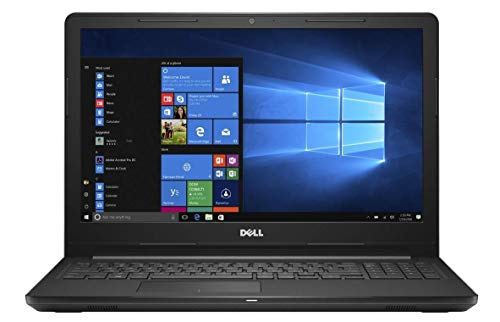 Dell Inspiron 3565 AMD APU 15.6 inch A6 7th Gen Laptop (4GB/1TB...