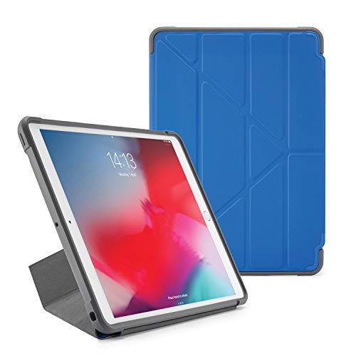 Purchase PIPETTO Origami Shield iPad case Mini 5 (2019) / Mini 4 | Rugged Shockproof with 5 in 1 Sta...