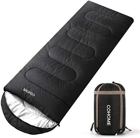 Top 10 Best backpack sleeping bag Reviews