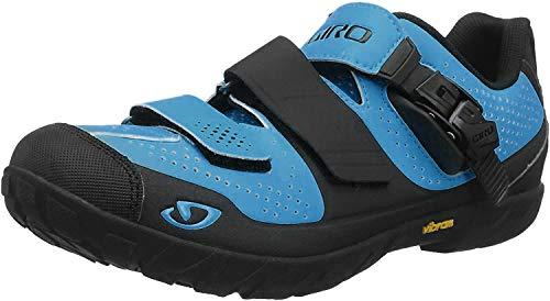 Giro Terraduro Mens Mountain Cycling Shoe − 44, Blue...