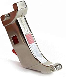 Sew-link Snap On Presser FootAdapter for Bernina New Style