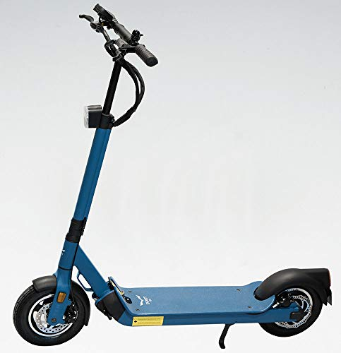Egret-Ten V4 e Scooter | StVZO | blau