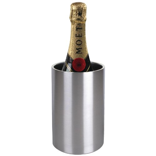 Olympia Double Wall Wine Cooler 200X120mm Champagne Beer Drinks Party Bar