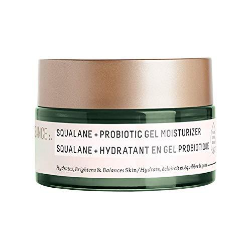 Biossance Squalane + Probiotic Gel Moisturizer