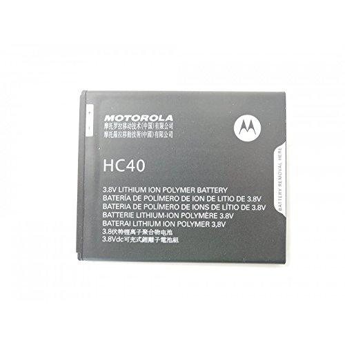 Bateria Original Motorola HC40 para Lenovo Moto C , Bulk