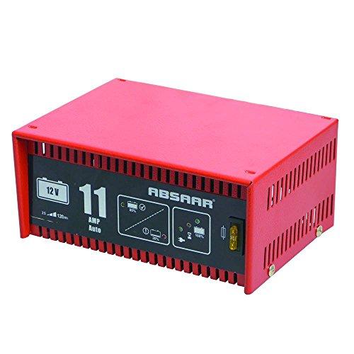 in.pro. 121101132 Cargador de batería automático de 11 A