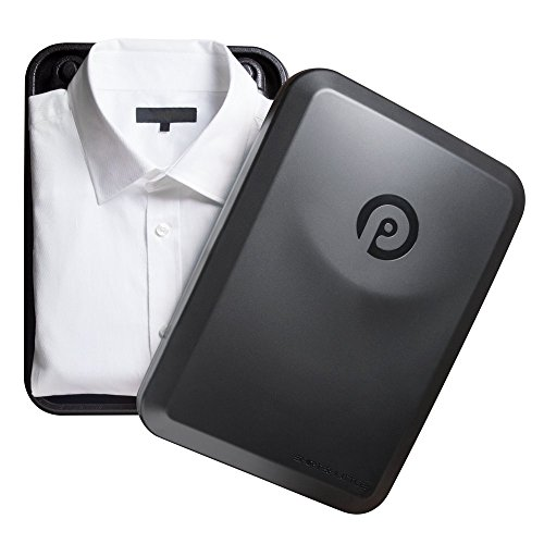 Patrona - Shirt Shuttle MK3 (Black)