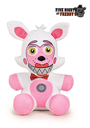 PBP Five Nights at Freddy'S Sister Location - Peluche Mangle 22cm Calidad Soft