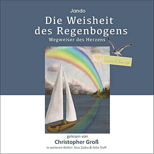Die Weisheit des Regenbogens cover art
