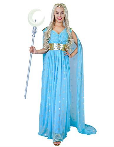 PARTY FIESTA Disfraz Madre De Dragones para Mujer (L)