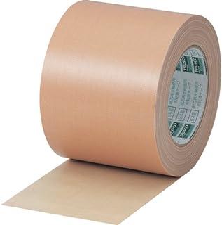 TRUSCO(トラスコ) 布粘着テープ 重量物梱包用 100mm×25m GNT-100