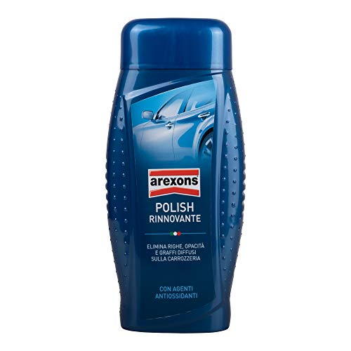 AREXONS POLISH RINNOVANTE 500 ml, Polish rimuovi...