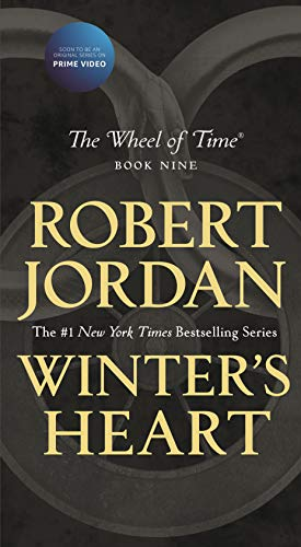 Winter's Heart: Book Nine of The Wheel of Time: 9