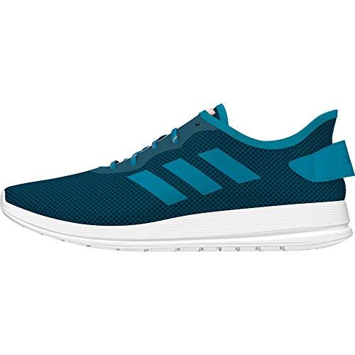 adidas Yatra - Zapatillas para mujer, color Azul, talla 41 1/3 EU